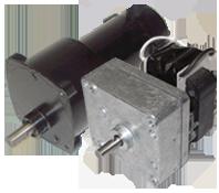 AC Gear Motors Sub-Fractional