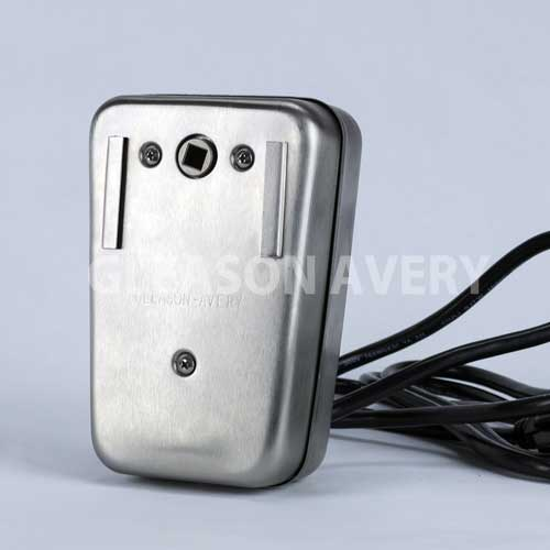 Replacement Grill Spit Motors, Stainless Steel