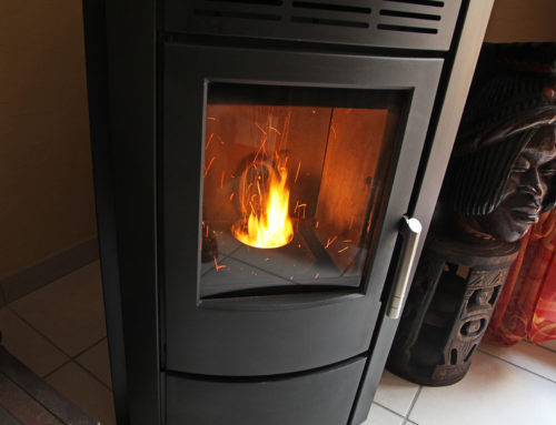Winter Is Coming: Is Your Pellet Stove Ready?
