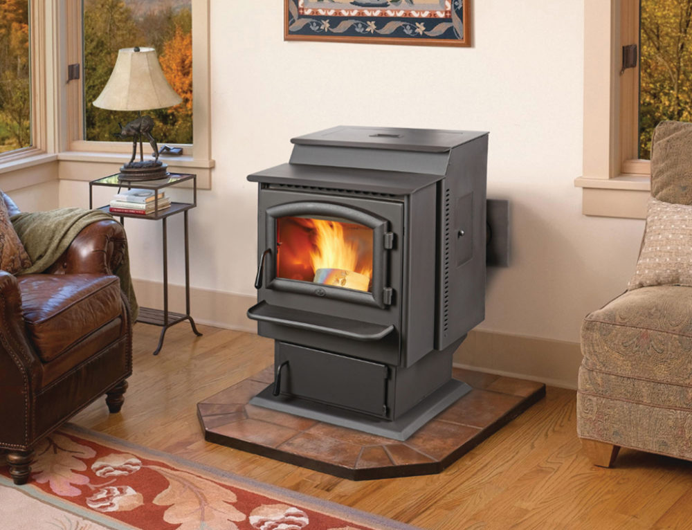 Keep Your Pellet Stove Operating its Best