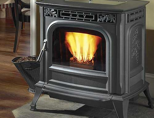 Pellet Stove: A Basic Introduction