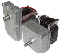 AC Gear Motors